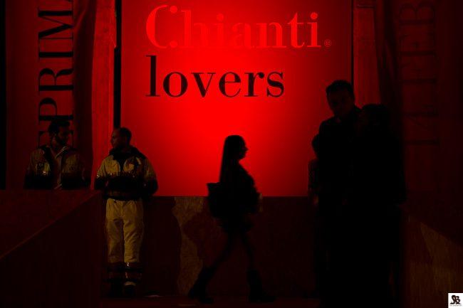 Anteprima Chianti Lover's Firenze