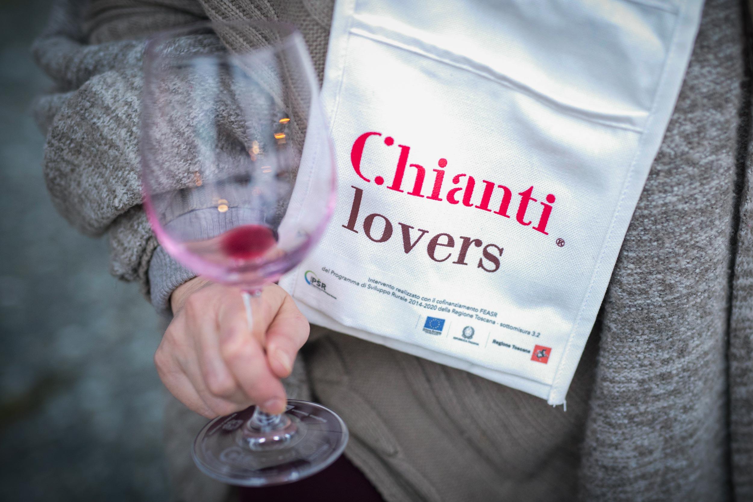 Chianti Colli Senesi, a Firenze all'Anteprima Chianti | Febbraio 2019