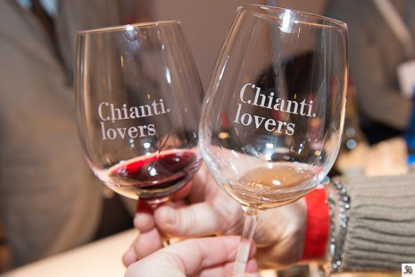 CHIANTI LOVERS 2016