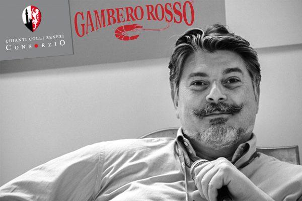 Marco Sabellico giornalista Gambero Rosso