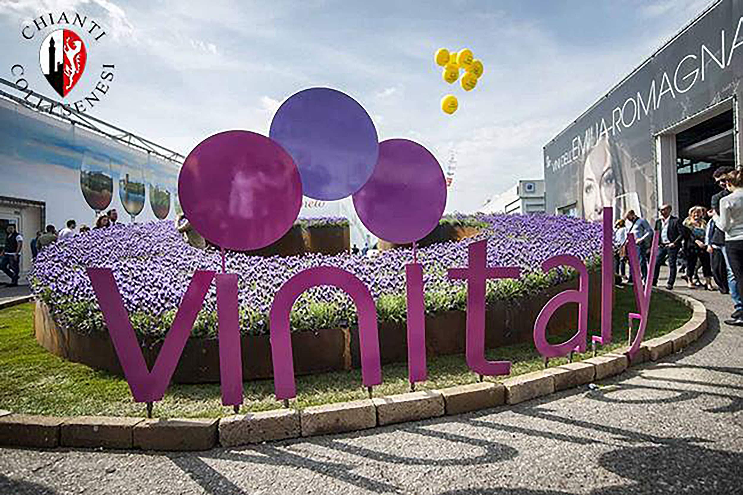 Concluso il 51esimo Vinitaly per Consorzio Chianti Colli Senesi | Aprile 2017